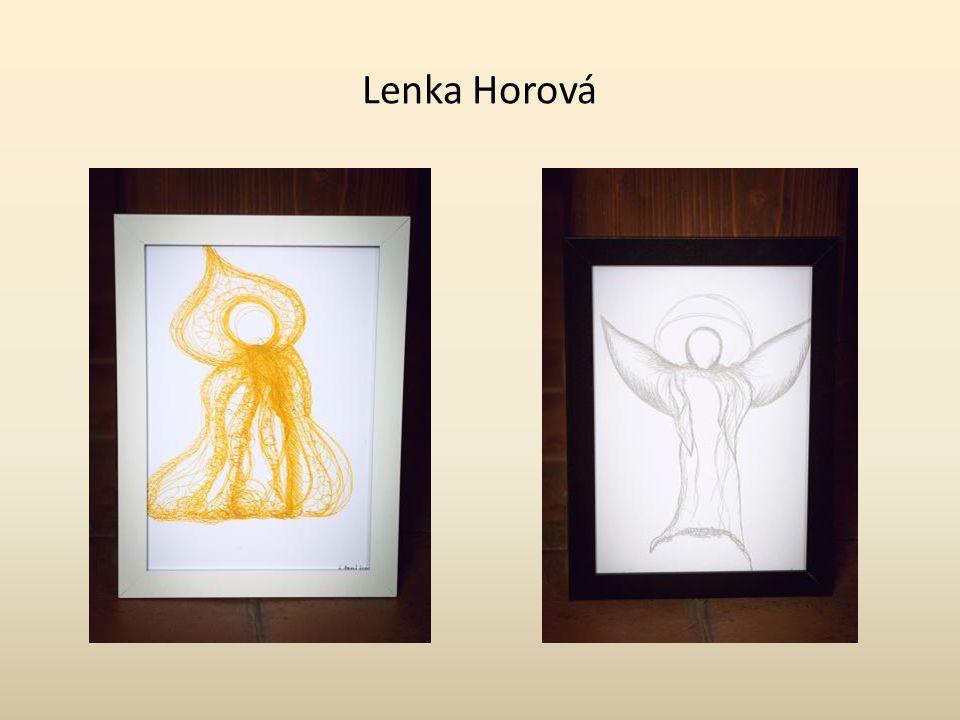 Lenka Horová