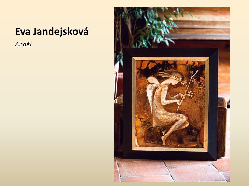 Dagmar Jurčíková Andělíček a kniha autorky