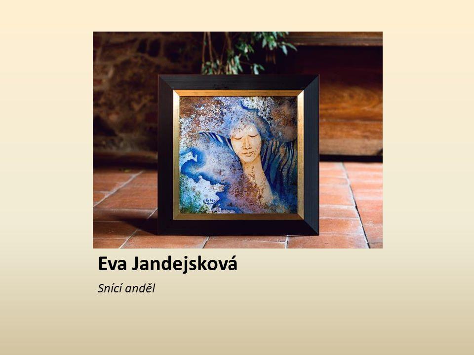 Eva Jandejsková Anděl
