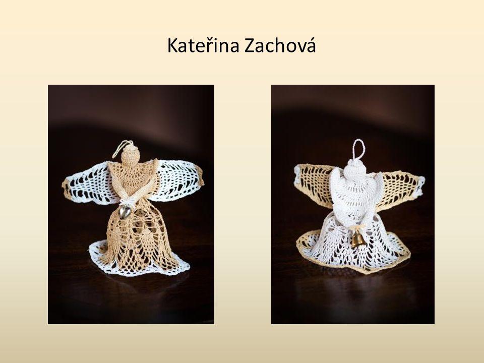 Kateřina Zachová