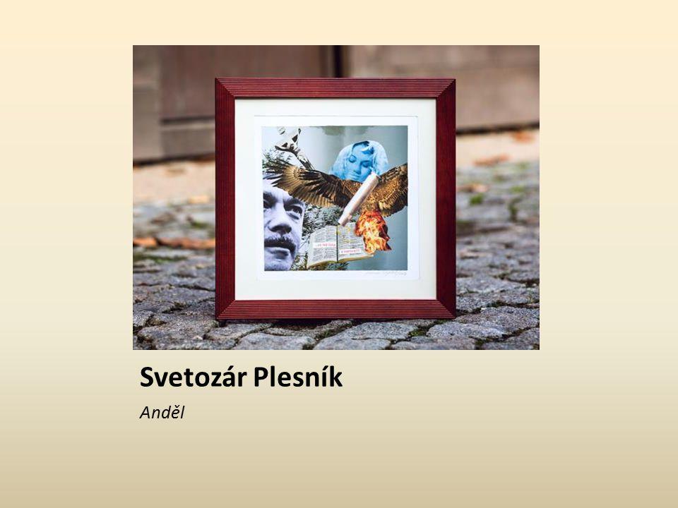 Radka Kuželová ALFABETICAL ORDER I.