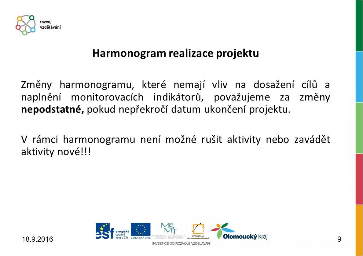 Nástroje publicity internet  internet (vlastní stránky projektu, možno také uveřejňovat informace po dohodě se ZS o projektu na webu www.kr-olomoucky.cz/opvk, např.