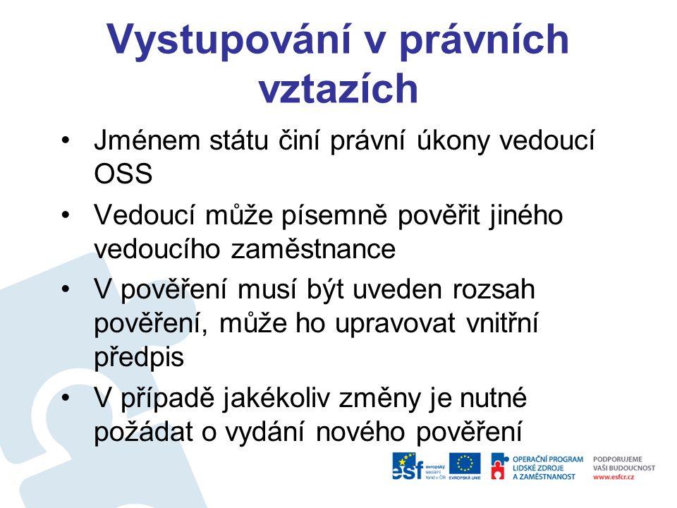 Interní akty řízení NMV č.45/2011, o řízení, organizaci a výkonu ekonomické činnosti NMV č.