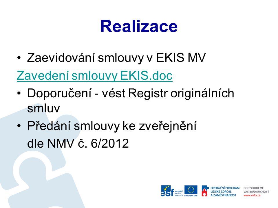 Pořízení majetku v rámci projektu Inventarizace majetku −karty nedokončeného majetku k 31.12.