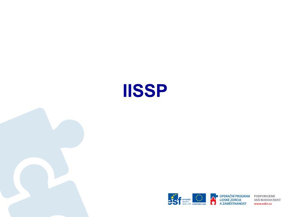 EDS/SMVS - funkce Umožňuje zpracovat dokumentaci nutnou k uvolňování finančních prostředků v souladu se stanovenými postupy Umožňuje export a import dat, jak v samotném sytému, tak i mezi cizími vnějšími informačními systémy Základní údaje o jednotlivých akcích zpřístupňuje na Internetu.