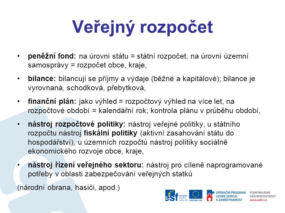Systém ekonomických a projektových informací v eGovernmentu - SEPIe Projekt financovaný z Integrovaného operačního programu EU č.