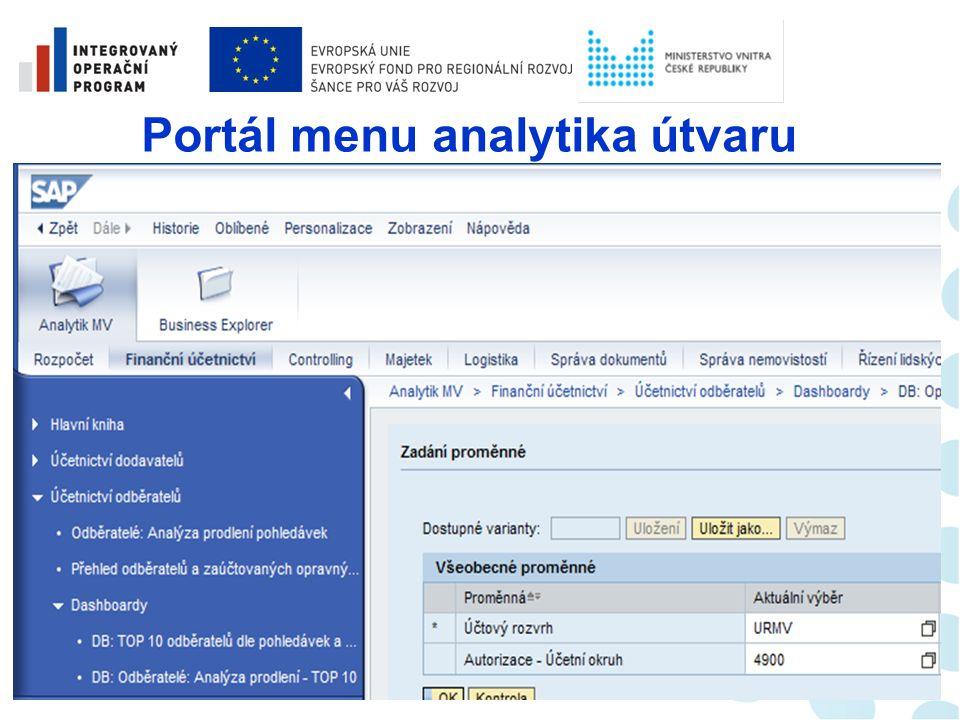 Manažerský informační systém  Zdrojem dat v první fázi je EKIS – finanční část, v druhé fázi i EKIS personální část  Manažerské sestavy lze vytvořit