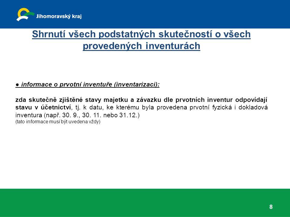 19 Popis účetního případu MDDal Částka v Kč Podrobný popis a doporučení 1.Účtování základního přídělu do FKSP 527 0X01 1% z platů Tvorba FKSP - základní příděl.