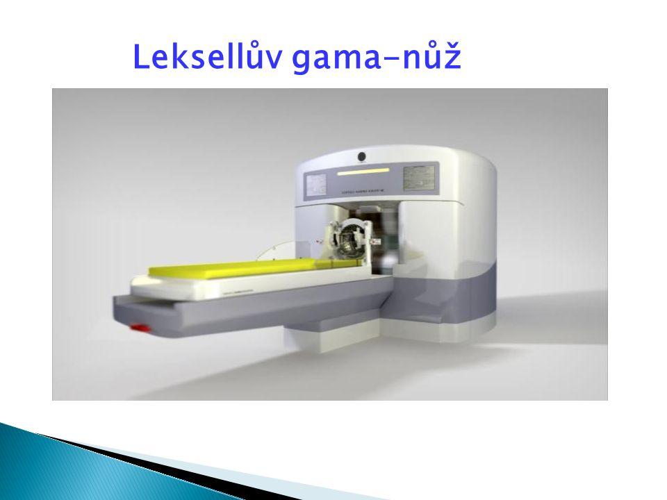Leksellův gama-nůž