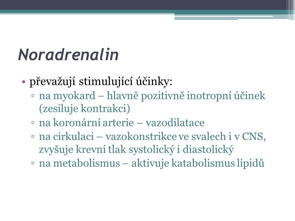 Kůra nadledvin produkuje 30 steroidních hormonů vznikajících z cholesterolu: ▫mineralokortikoidy (aldosteron) ▫glukokortikoidy (kortizol) ▫pohlavní hormony (dehydroepiandrosteron, androgeny, méně estrogeny a progesteron)