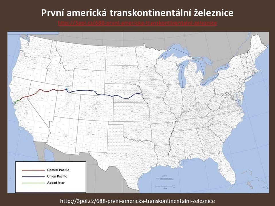 První americká transkontinentální železnice http://3pol.cz/688-prvni-americka-transkontinentalni-zeleznice http://3pol.cz/688-prvni-americka-transkont