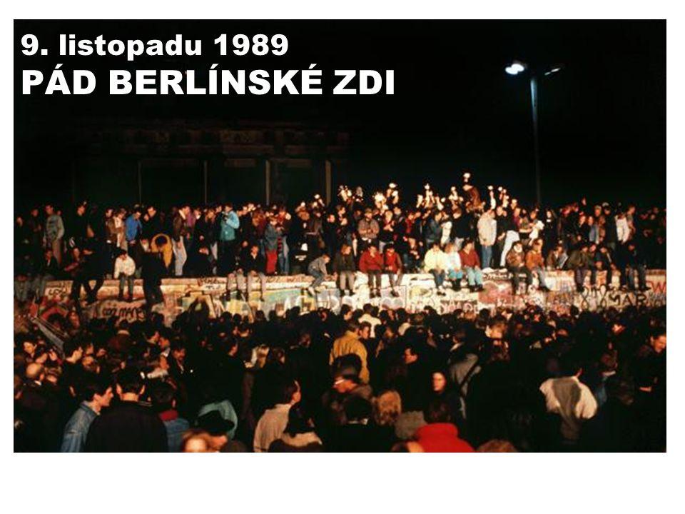 červenec 1989 rehabilitace a pohřbení ostatků I. Nagyho únor 1989 povolení činnosti více pol.
