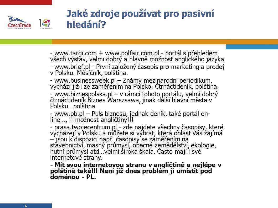 27 Pobočka (oddział) Rozhodnutí o zákazu výkonu činnosti prostřednictvím pobočky Ministr hospodářství vydá takové rozhodnutí, pokud: - zahraniční podnikatel závažně porušuje polské právo, - zahraniční podnikatel je v likvidaci nebo ztratil oprávnění k výkonu podnikatelské činnosti, - činnost podnikatele ohrožuje bezpečnost nebo obrany- schopnost státu, ohrožuje ochranu státního tajemství nebo jiný vážný veřejný zájem