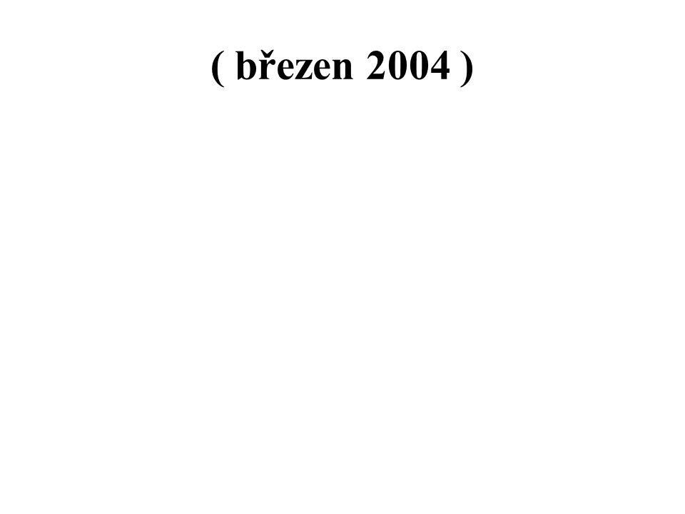( březen 2004 )