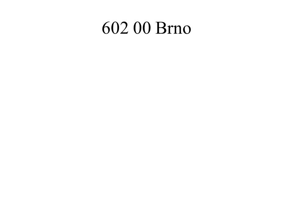 602 00 Brno