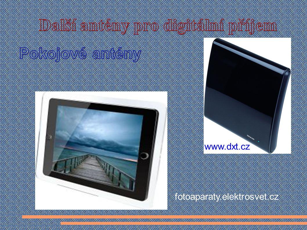 www.dxt.cz fotoaparaty.elektrosvet.cz