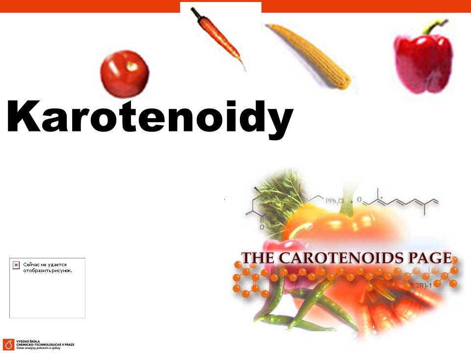 50 Karotenoidy
