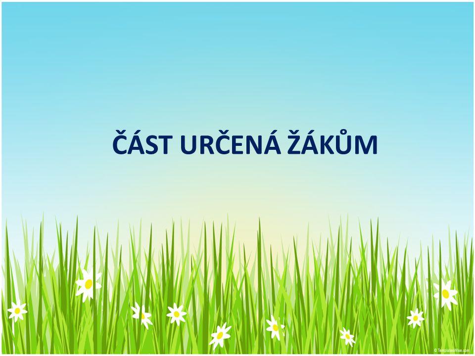 ZDROJE http://www.csv-kolec.cz/Gallery/rostliny-/ http://openclipart.org/homepage http://www.tretiruka.cz/news/odpadni-potravinarsky-olej-hrozba-nebo-uzitek-/ https://cs.wikipedia.org/wiki/Hlavn%C3%AD_strana http://www.ceskatelevize.cz/ct24/regiony/158222-tuny-oleje-z-usmazenych-kapru-ucpavaji- kanalizaci/ http://www.lis-na-pet-lahve.cz/recyklace-plastu.php http://www.ekostrazce.cz/ http://www.cez.cz/