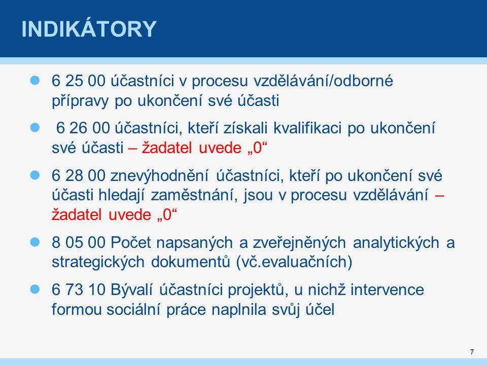 POVINNÝ PLAKÁT Alespoň 1 povinný plakát min.A3 s informacemi o projektu – využít je třeba el.