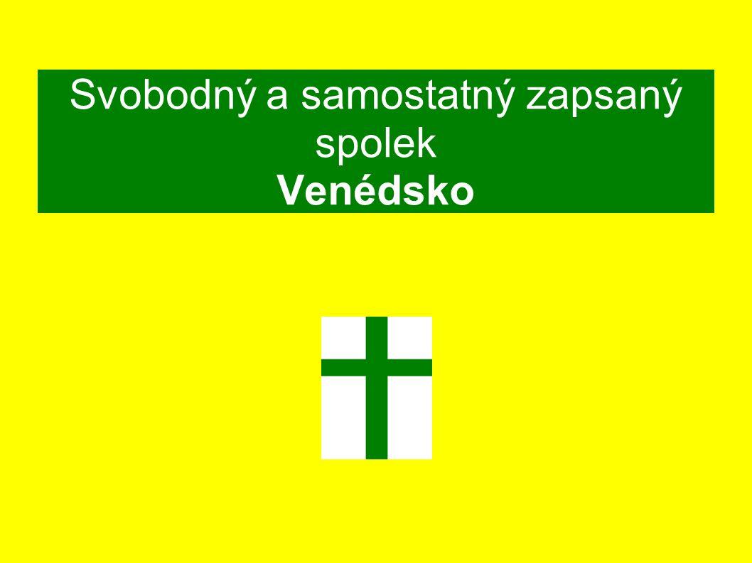 Proč Venédsko.