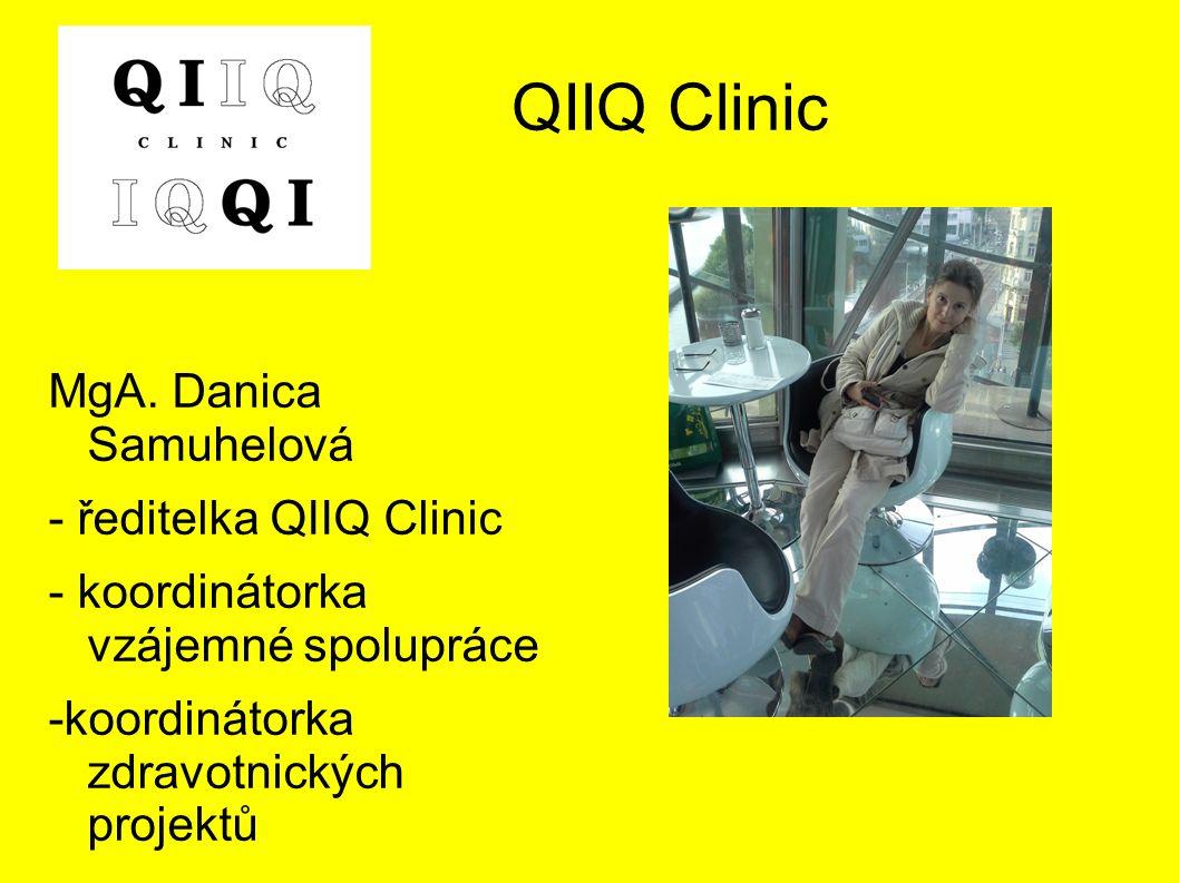 QIIQ Clinic MgA.
