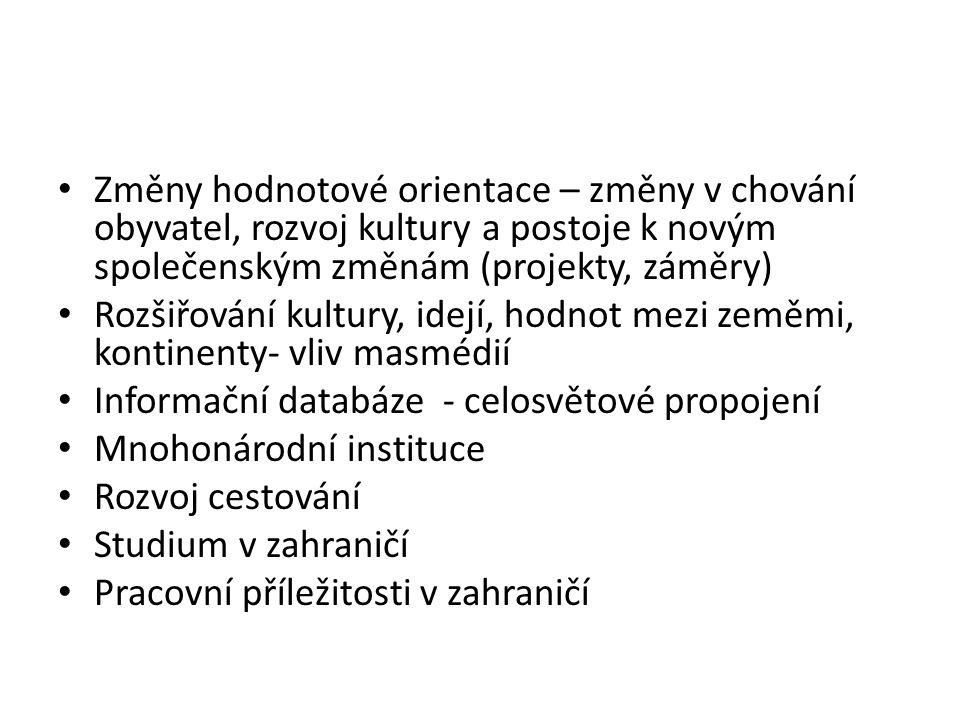 Oblasti sociální politiky 1.