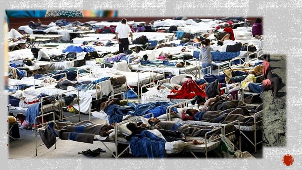 PROBLÉMY ZEMÍ ČTVRTÉHO SVĚTA = problémy Afriky chudoba, hladomor (trpí asi 11 miliónů) nemoce – málo lékařů a nemocnic → AIDS (malárie, ebola…) války + politické rozbroje – tajné dodávání zbraní vyspělé státy, které dodávají zbraně nesou odpovědnost za 12,5 milionů uprchlíků vysoká těžba nerostných surovin pro vyspělé země dostatek pitné vody, která se neumí využít nedostatek vzdělání – děti pracují v zemědělství