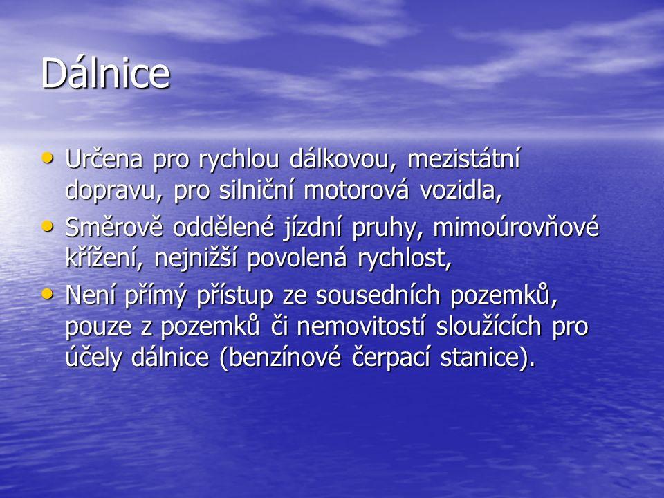 Lodní doprava zákon č.114/1995 Sb. o vnitrozemské plavbě zákon č.