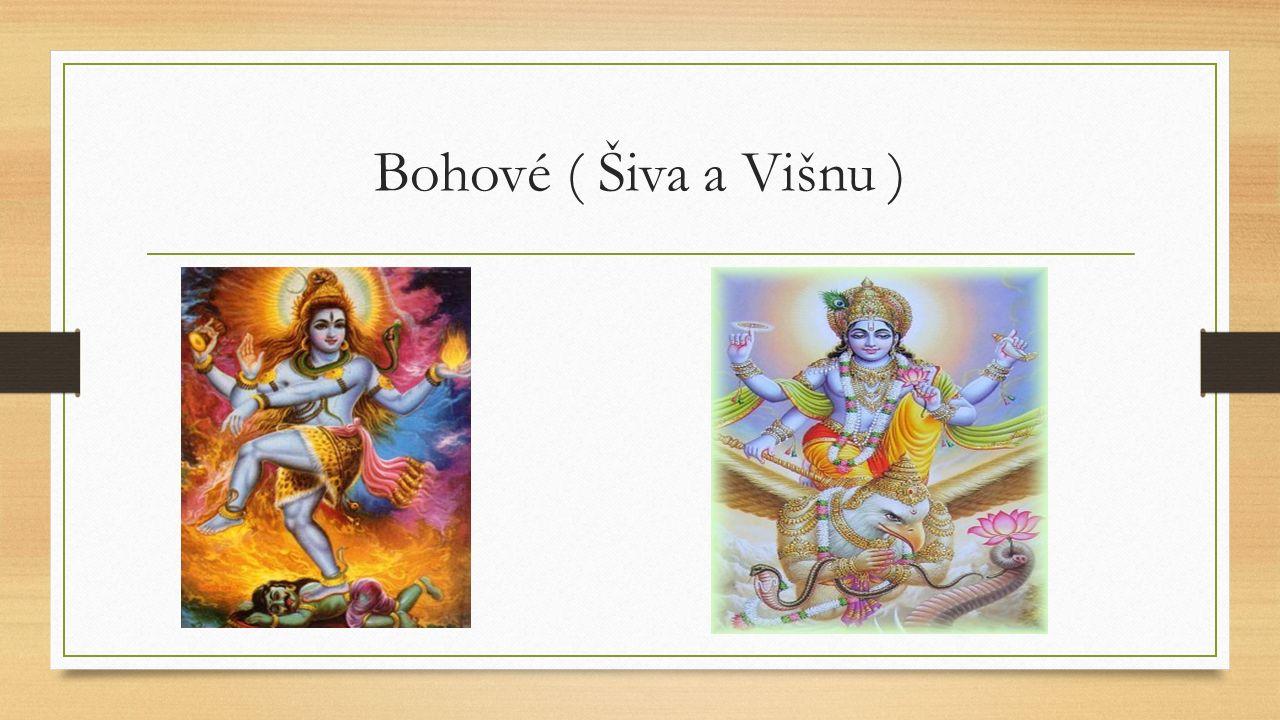 Znaky Hinduismu a rozdělení lidu Dalším významným znakem hinduismu je víra v reinkarnaci, tedy víra, že zemřelý se znovu narodí v jiném těle.
