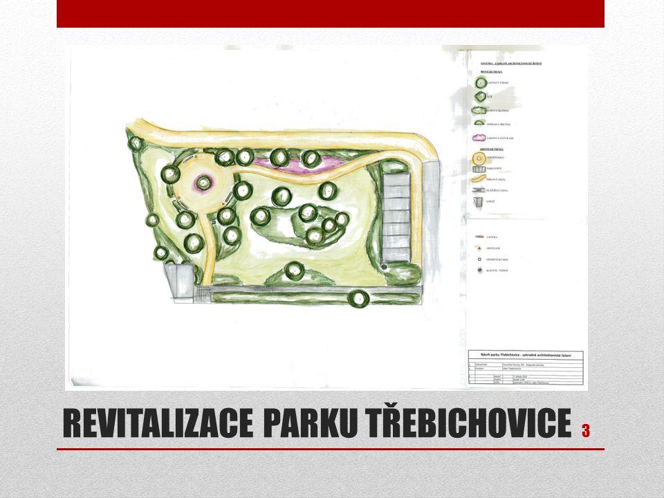 REVITALIZACE PARKU TŘEBICHOVICE 3