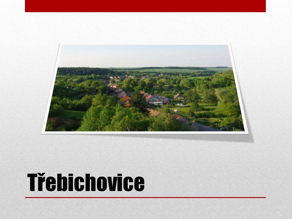 současnost obce Obec Třebichovice, jako obec západní části Středočeského kraje, je díky své poloze i struktuře osídlení charakterizována jako krajinářsky i společensky vyvážené příměstské sídlo, s dominantní funkcí bydlení, rekreace a drobné podnikatelské činnosti.