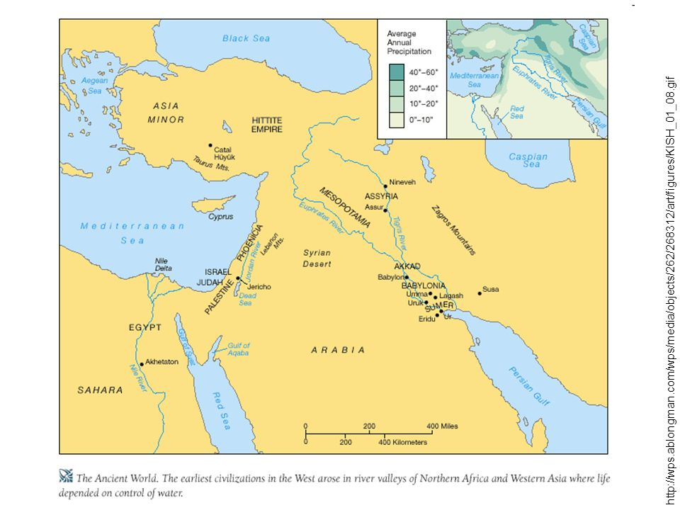 Mezopotámie Sumer (4000-2350 PNL) Gilgameš, Urukagina Akkadská říše (2350-2198 PNL): Sargon I.