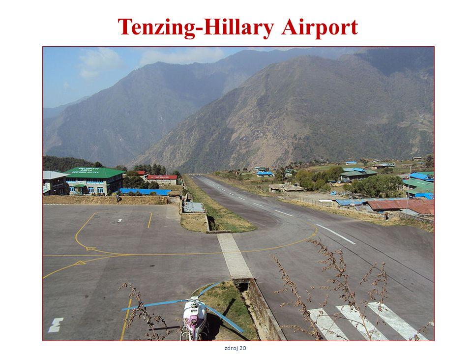 Tenzing-Hillary Airport zdroj 20