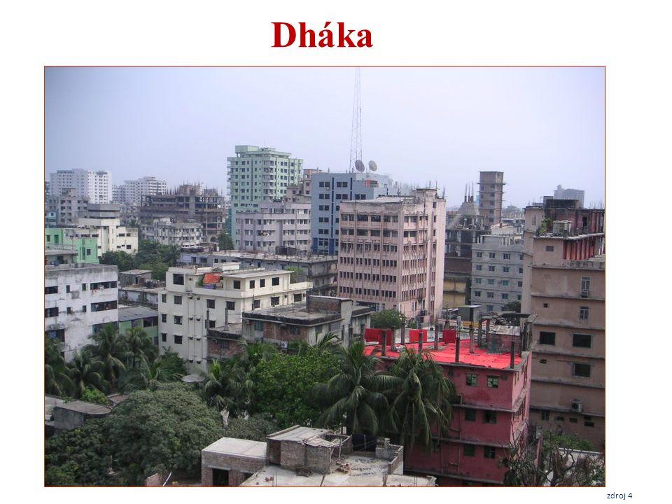 3.Ve kterém regionu Bangladéše se vyskytuje široký rozchod.
