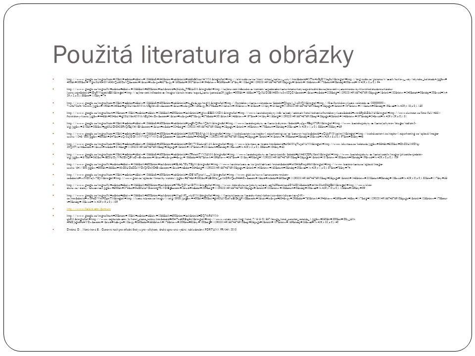 Použitá literatura a obrázky http://www.google.cz/imgres num=10&hl=cs&tbo=d&biw=1366&bih=643&tbm=isch&tbnid=dd5bStIhuu1HWM:&imgrefurl=http://old.radio.cz/cz/html/virtual_karlovy_vary1.html&docid=NTm4kGpZWoq8eM&imgurl=http://img.radio.cz/pictures/r/czech/karlovy_vary/mlynska_kolonada4.jpg&w= 400&h=300&ei=Wgm3UKH3NtKKhQe6lICoAQ&zoom=1&iact=hc&vpx=527&vpy=150&dur=2927&hovh=194&hovw=259&tx=157&ty=112&sig=112932314916674576910&page=1&tbnh=136&tbnw=173&start=0&ndsp=20&ved=1t:429,r:3,s:0,i:94 http://www.google.cz/imgres hl=cs&tbo=d&biw=1366&bih=600&tbm=isch&tbnid=cjkUdL_TPELk3M:&imgrefurl=http://zajimavosti.infocesko.cz/content/zapadoceske-lazne-krusne-hory-zapad-technicke-zajimavosti-vyznamne-stavby-hlavni-kolonada-marianske- lazne.aspx&docid=IGqRWupcnibESM&imgurl=http://zajimavosti.infocesko.cz/Images/clanek/mesta/zapad_lazne/pamzalas29.jpg&w=300&h=165&ei=7Qy3UO2BM4S0hAe3wICQCA&zoom=1&iact=rc&dur=228&sig=112932314916674576910&page=1&tbnh=132&tbnw=240&start=0&ndsp=20&ved=1t:4 29,r:2,s:0,i:88&tx=110&ty=74 http://www.google.cz/imgres num=10&hl=cs&tbo=d&biw=1366&bih=600&tbm=isch&tbnid=b_gjacLyqeAmgM:&imgrefurl=http://frantiskovy-lazne.webnode.cz/&docid=Qhqtc1_JveIMQM&imgurl=http://files.frantiskovy-lazne.webnode.cz/200000001- 71c4b72bf4/frantik.jpg&w=190&h=240&ei=tg23UMimKYfAhAfZpIHwDw&zoom=1&iact=hc&vpx=1154&vpy=279&dur=21&hovh=192&hovw=152&tx=121&ty=151&sig=112932314916674576910&sqi=2&page=1&tbnh=147&tbnw=111&start=0&ndsp=19&ved=1t:429,r:18,s:0,i:150 http://www.google.cz/imgres start=19&num=10&hl=cs&tbo=d&biw=1366&bih=600&tbm=isch&tbnid=jgl-cwEB53AXCM:&imgrefurl=http://www.lazenske-pobyty.info/zajezdy/zobrazit/hotel-bohemia-frantiskovy-lazne&docid=wm6iFp6kZ6eYeM&imgurl=http://www.slantour.cz/foto/full/4661- frantiskovy-lazne.jpg&w=445&h=334&ei=tg23UMimKYfAhAfZpIHwDw&zoom=1&iact=hc&vpx=873&vpy=276&dur=301&hovh=146&hovw=197&tx=141&ty=115&sig=112932314916674576910&sqi=2&page=2&tbnh=146&tbnw=197&ndsp=24&ved=1t:429,r:29,s:0,i:31 http://www.google.cz/imgres num=10&hl=cs&tbo=d&bi