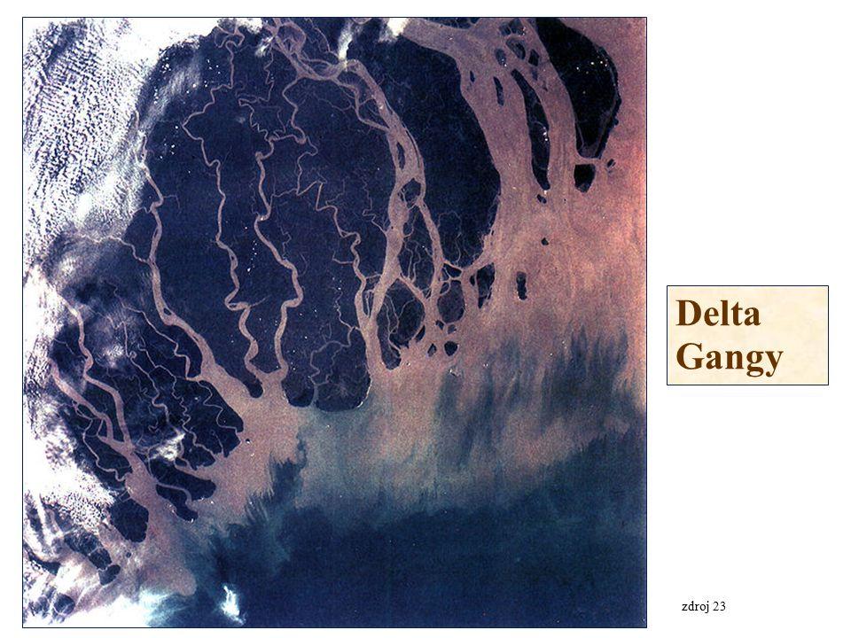 Delta Gangy zdroj 23