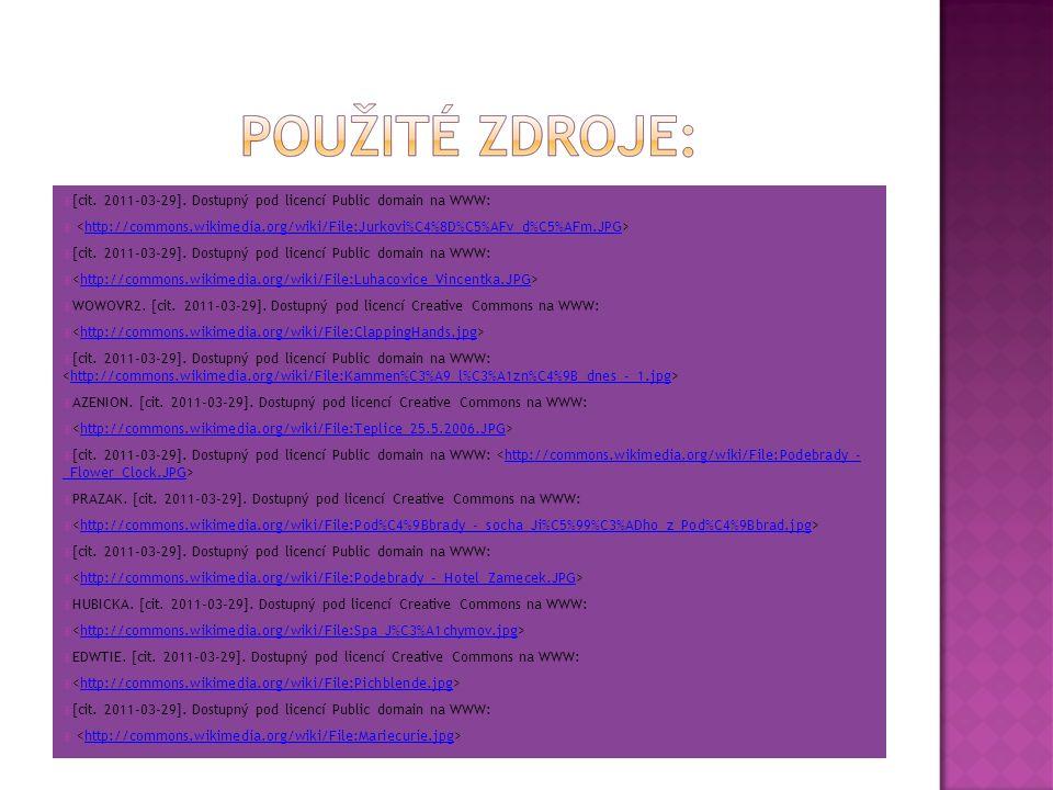  [cit. 2011-03-29]. Dostupný pod licencí Public domain na WWW:  http://commons.wikimedia.org/wiki/File:Jurkovi%C4%8D%C5%AFv_d%C5%AFm.JPG  [cit. 201