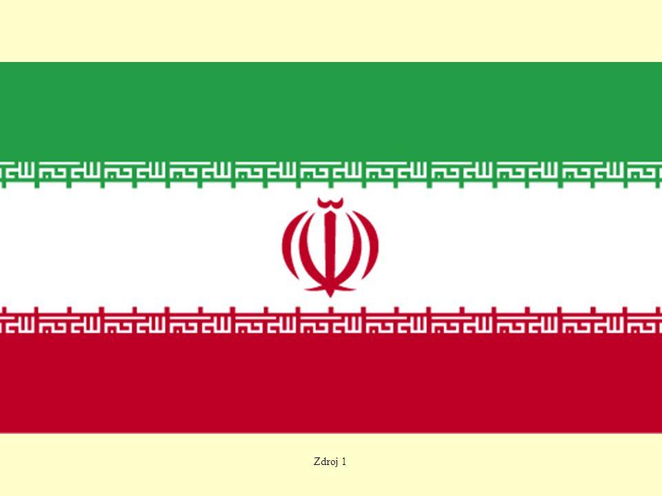 Íránské dálnice Dálnice 1 – vede směrem ke Kaspickému moři – je součástí koridoru sever – jih a měří 138 km – spojuje Kvazín a Rasth Dálnice 2 – mezi Teheránem, Kvazínem a Tabrízem – délka je 600 km Zdroj 11 Zdroj 12 Zdroj 13 Dálnice 1 Dálnice 2