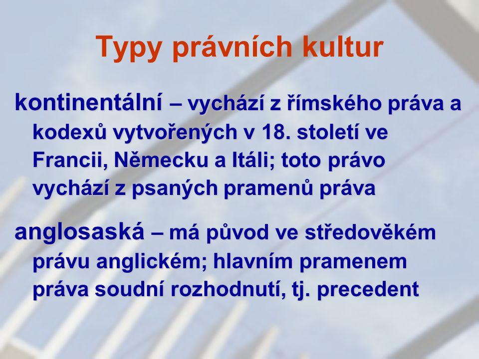 Obchodní rejstřík - oprávněnými podnikateli v ČR mohou být osoby tuzemské i zahraniční, fyzické i právnické, které jsou zapsány v obchodním, živnostenském rejstříku nebo v jiné evidenci -evidence pořízena z důvodů daňových a kontrolních -do obchodního rejstříku se zapisují obchodní společnosti, družstva a jiné p.o., u kterých to stanoví zákon (státní podniky) a zahraniční podnikatelé, f.o.