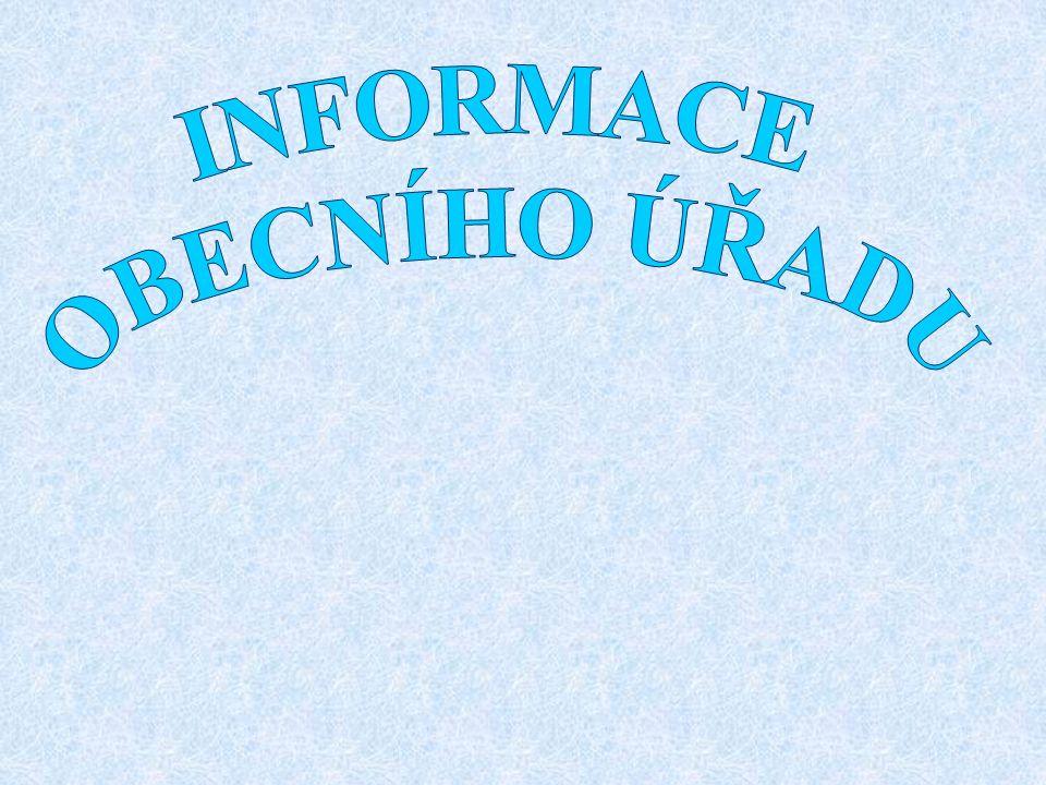 OBEC BEŇOV nabízí : Prodej drcené kůry, štěpky : cena za 1 pytel -cca 70 litrů 60,-Kč Zájemci o odběr kůry si sebou vezmou pytel na výměnu.