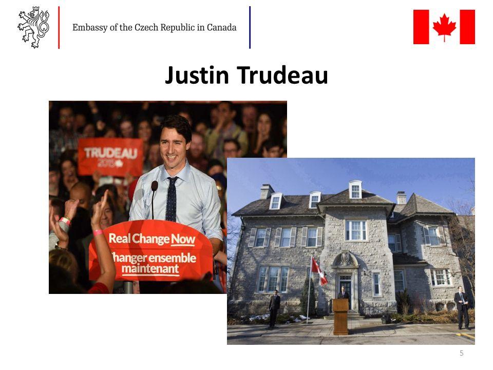 Justin Trudeau 5