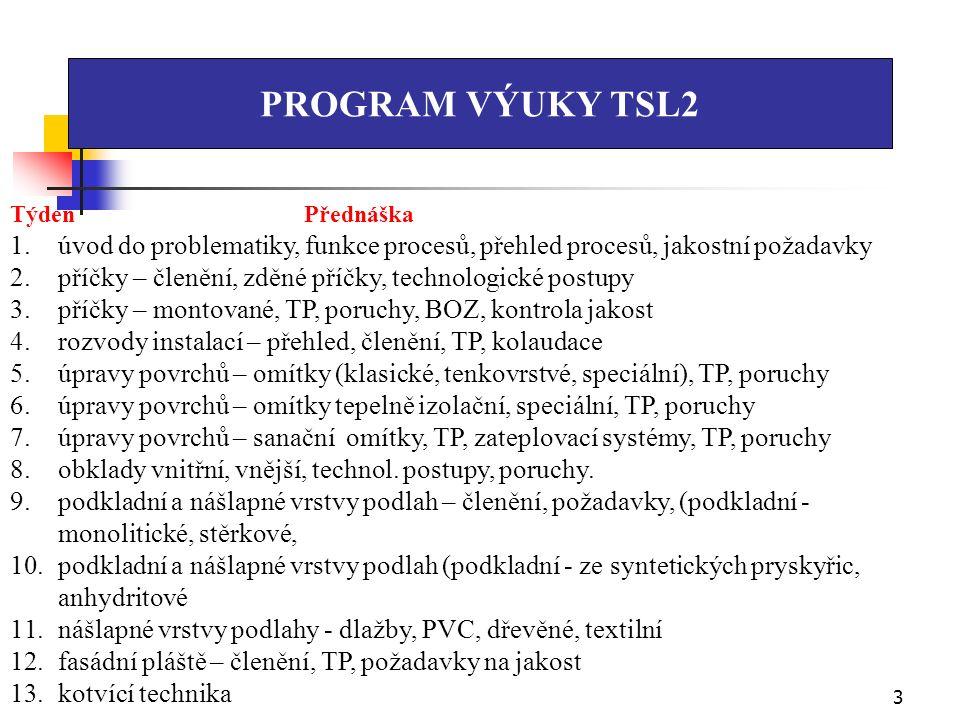 13 Znalosti základních zákonů a vyhlášek STAVEBNÍ ZÁKON (č.