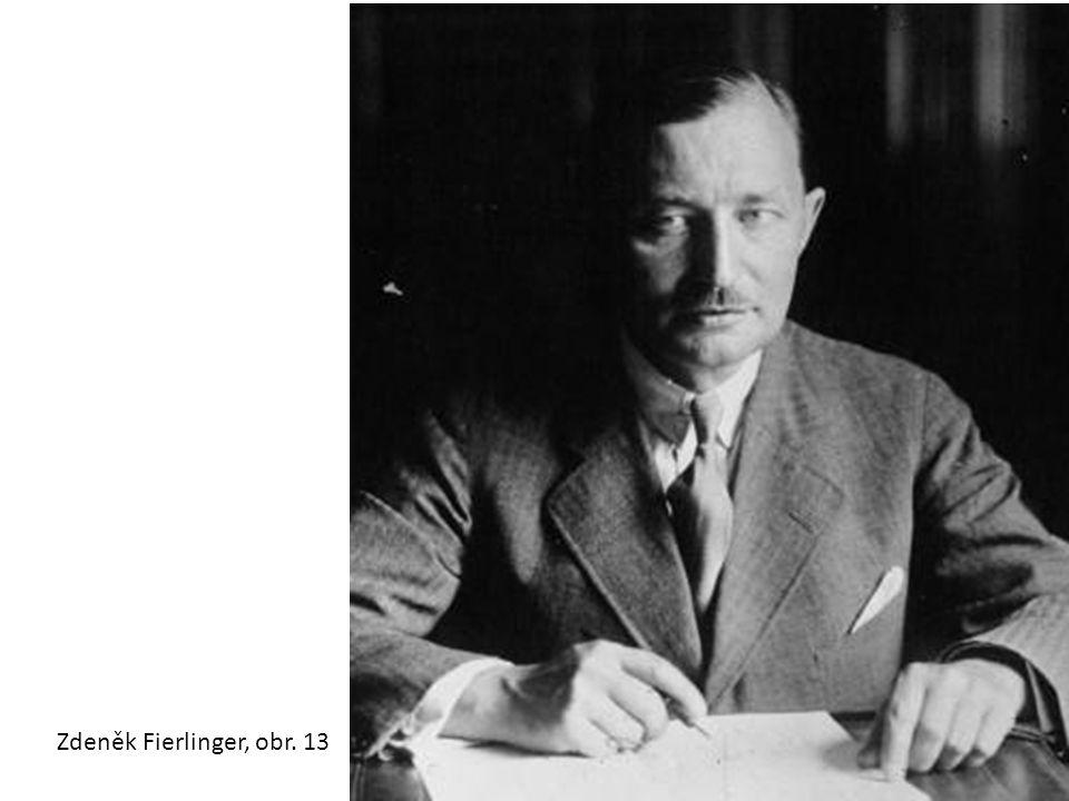 Zdeněk Fierlinger, obr. 13