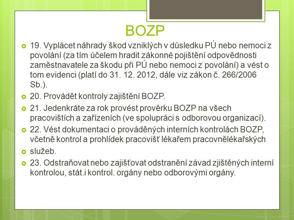 BOZP  19.