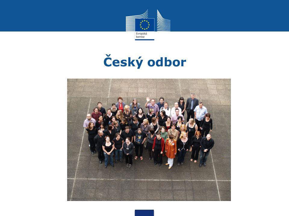 Český odbor
