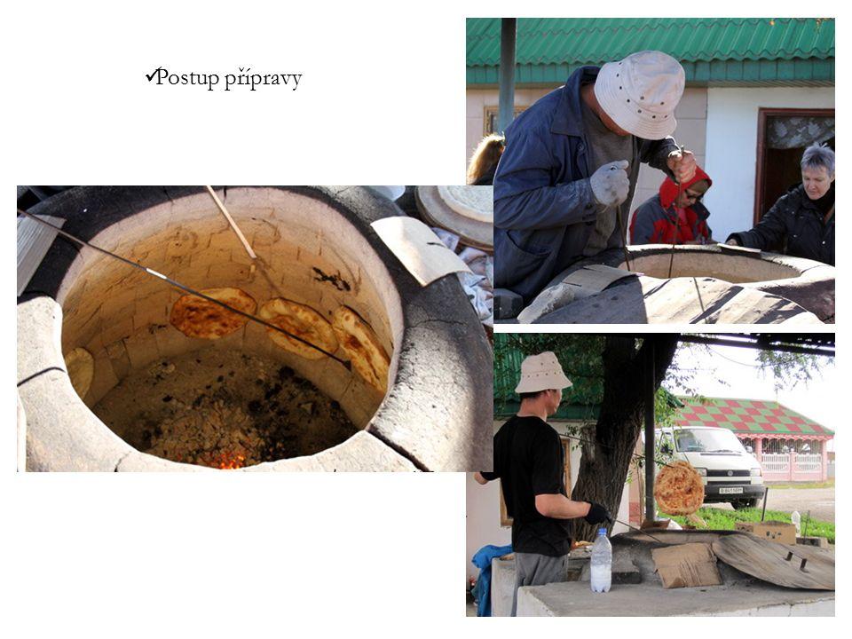 Uzbekistán prvky perské (záliba ve velmi sladkých cukrovinkách a kombinace ovoce a masa) kazašské (záliba v mase a některé mléčné pokrmy) od 19.