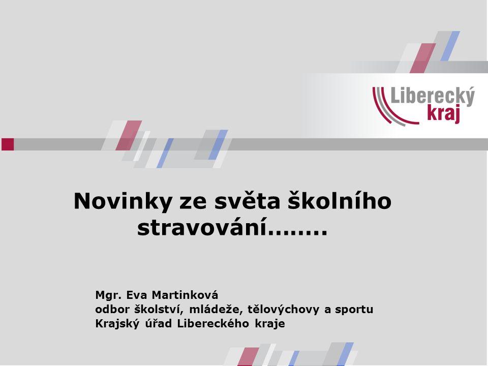 Děkuji za pozornost Mgr. Eva Martinková eva.martinkova@kraj-lbc.cz 485 226 226