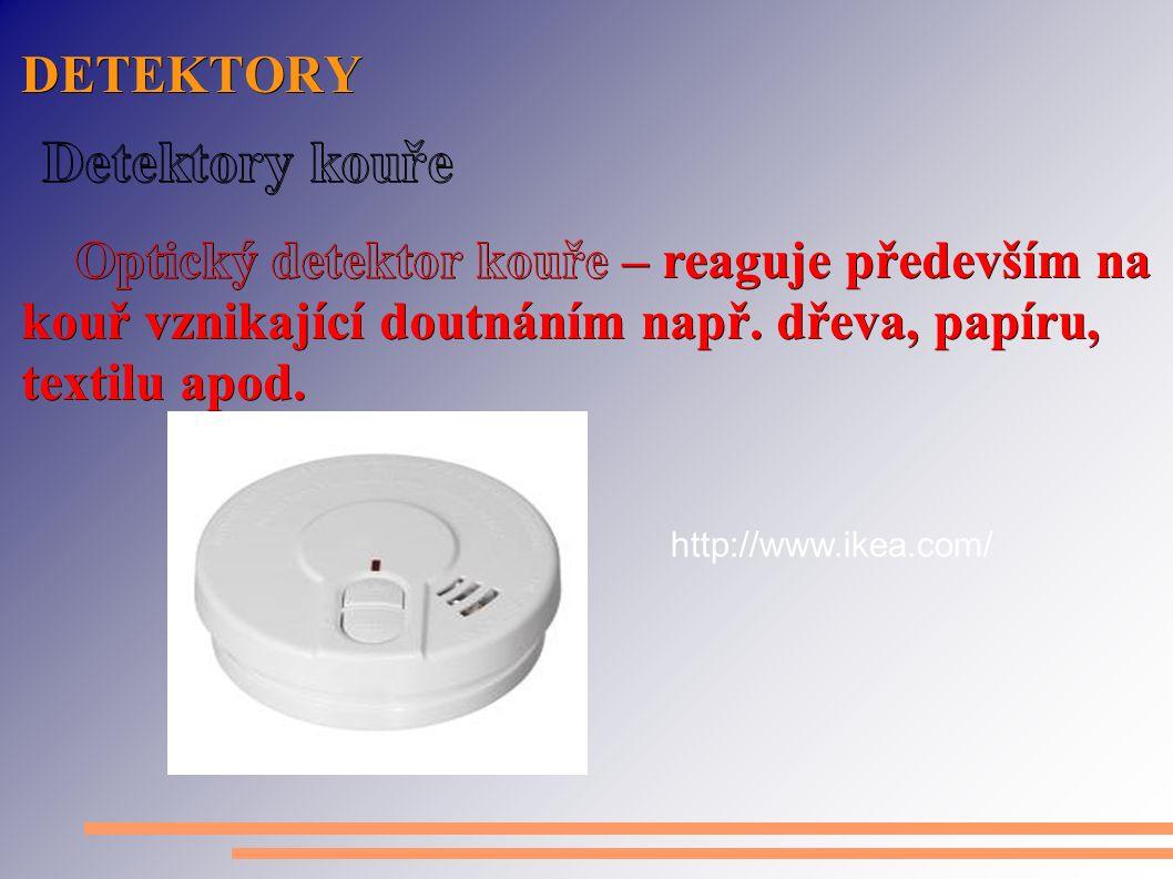 DETEKTORY http://www.ikea.com/