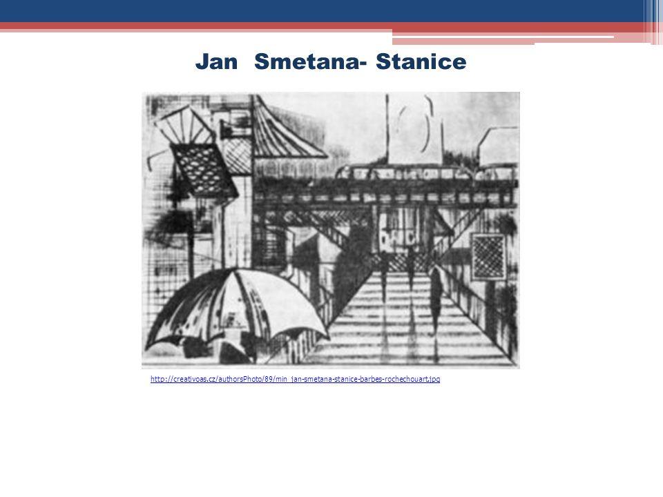 Jan Smetana- Stanice http://creativoas.cz/authorsPhoto/89/min_jan-smetana-stanice-barbes-rochechouart.jpg