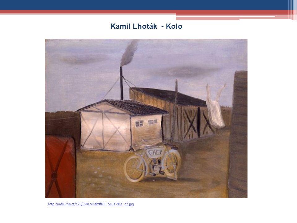 Kamil Lhoták - Kolo http://nd03.jxs.cz/170/394/7e8ab9fa08_58017961_o2.jpg